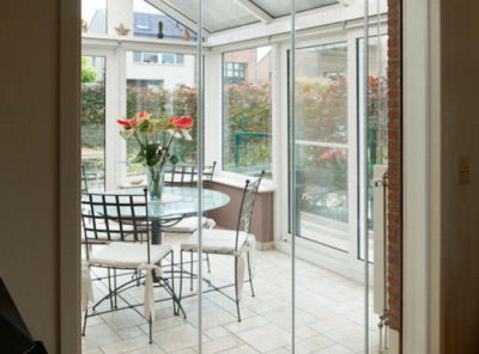 Solatech - Glass Curtain Walls